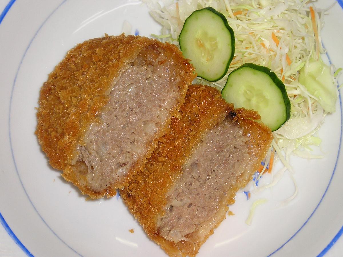 minchi-cutlet